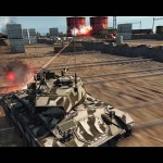 Видео #40 из World of Tanks