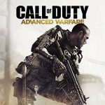Видео к выходу Call of Duty: Advanced Warfare