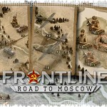 Рецензия на Frontline: Road to Moscow