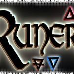 Рецензия на Runers