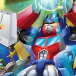 Мобильные игры: свежие релизы для iOS и Android (20 октября 2014)